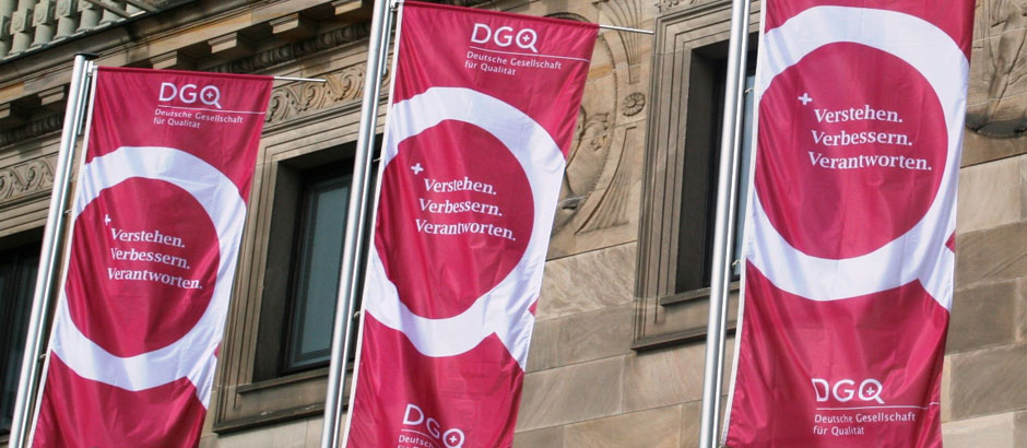 German Association for Quality (DGQ)