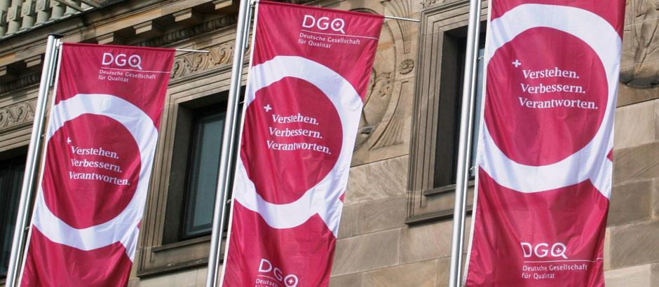 Deutsche Gesellschaft für Qualität || DGQ