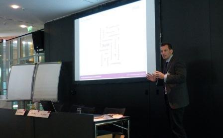 Daniel Wirz, Prokurist, Hagen Consulting & Training GmbH