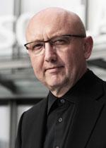 Prof. Ulrich Weinberg Head of HPI School of Design Thinking