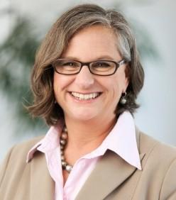 Andrea Zang, Produktmanagerin für die Qualitätsmanagement-Trainings der DGQ