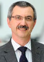 Dr. rer. nat. Ümit Ertürk – Manager Corporate Quality 3M Deutschland GmbH