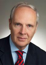 Udo Hansen, President