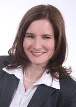 Diplom-Kauffrau Angelika Müller – Geschäftsführerin, Sollence GmbH