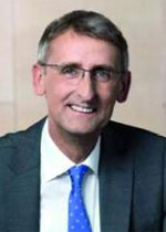Diplom-Verwaltungswirt Armin Schuster MdB