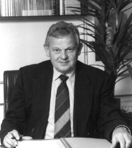 Horst Fuhr