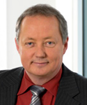 Frank Graichen, Geschäftsführer der DQS-Medizinprodukte GmbH