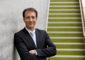 Dipl.-Ing. Christoph Pienkoß, Geschäftsführendes Vorstandsmitglied