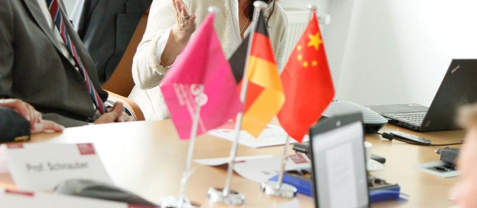 Sino-German Quality Forum