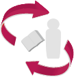 Icon der DGQ-Mitglieder-Lizenz