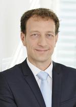 Dipl.-Ing. Christoph Pienkoß Geschäftsführendes Vorstandsmitglied