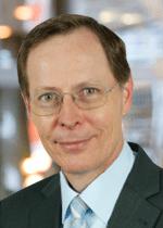 Prof. Dr. rer. pol. Eike Böhm CTO Kion Group AG