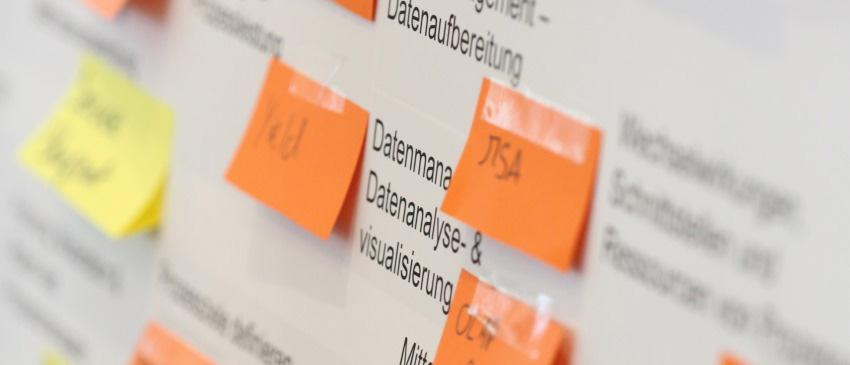Im Prozessmanagement besteht Nachholbedarf