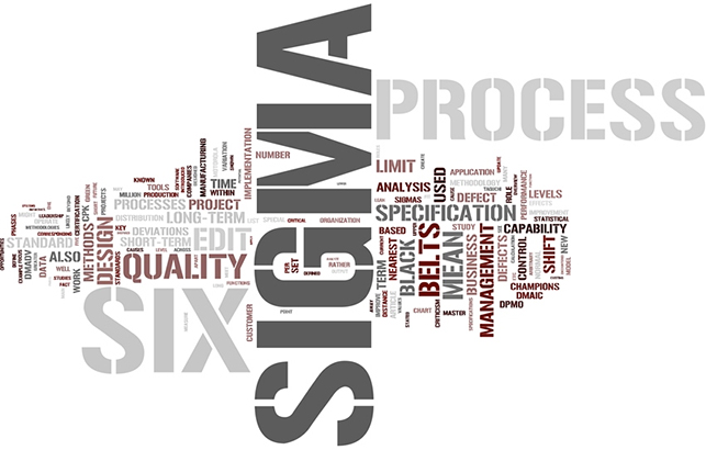 Six Sigma+Lean