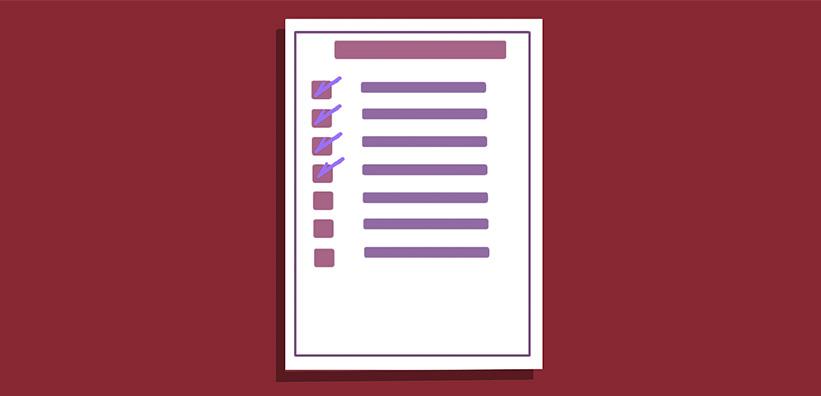 Quick-Check Zertifizierung ISO 9001:2015