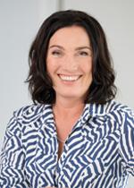 Claudia Welker – Geschäftsführendes Vorstandsmitglied Deutsche Gesellschaft für Qualität e.V.
