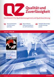 QZ - Zeitschrift für QM und QS