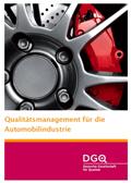 Qualitätsmanagement für die Automobilindustrie