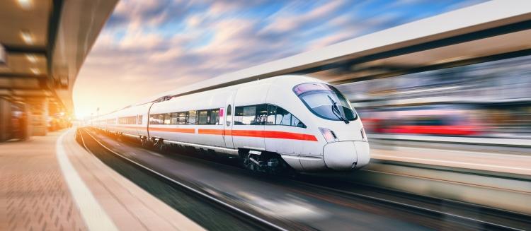 QM in der Bahnindustrie
