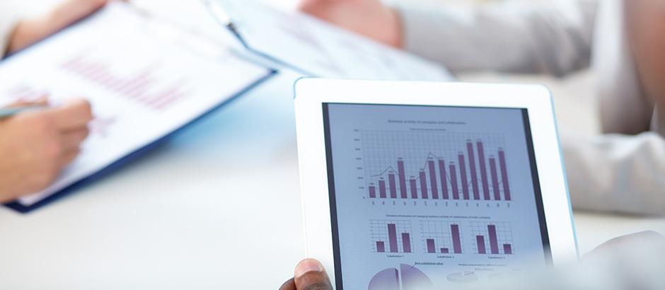 Statistische Lieferantenbewertung