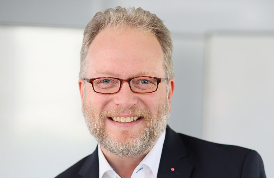 Dr. Benedikt Sommerhoff