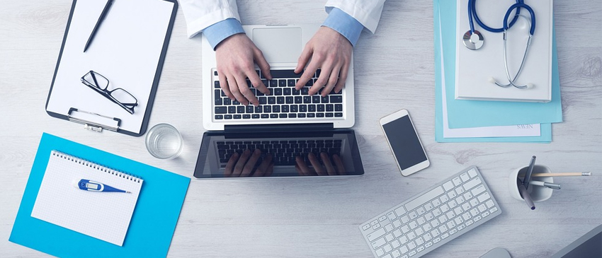 Datenschutz EU DSGVO-Arzt-Gesundheit-Krankenhaus-Sozialwesen