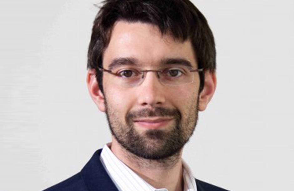 Ralf Zeidler