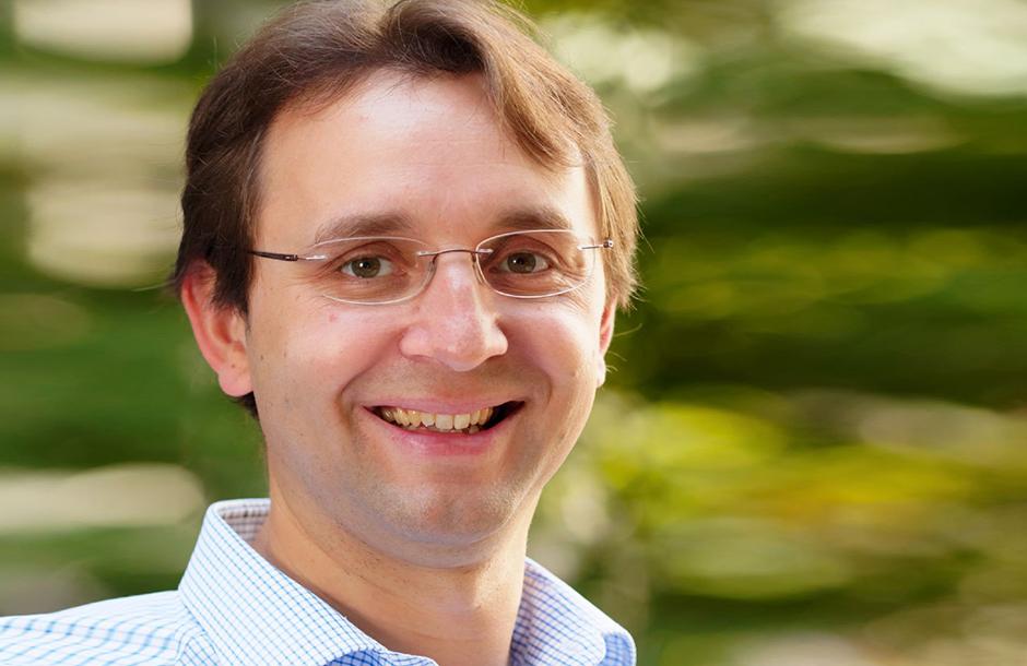 Dr. Denis Wohlfeld