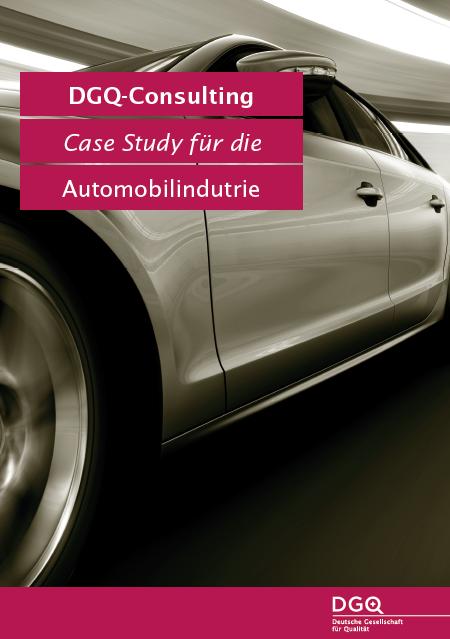 Case Study Automobilindsutrie