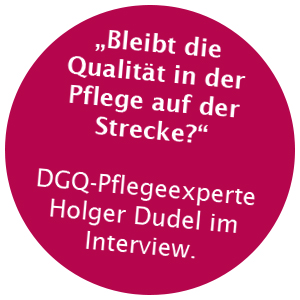 Video-Interview mit Holger Dudel