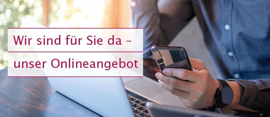 DGQ-Onlineangebot