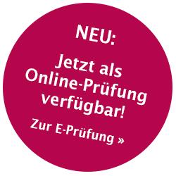 DGQ-Online Prüfungen