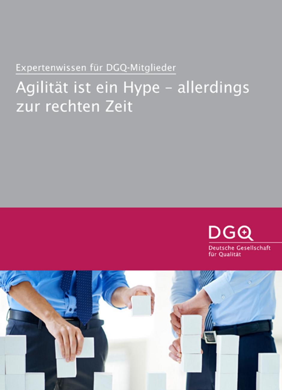 DGQ-Whitepaper: