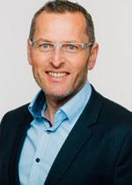 Dr. Ingo Hüttner Medizinischer Geschäftsführer Alb Fils Kliniken