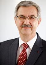 Dr. rer. nat. Ümit Ertürk – Manager Corporate Quality 3M Deutschland GmbH