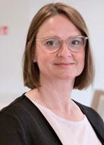 Geschäftsführung Dr. Antje Becker