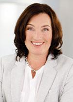 Geschäftsführung Claudia Welker